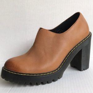 Dr Martens Cordelia shoes US 10L